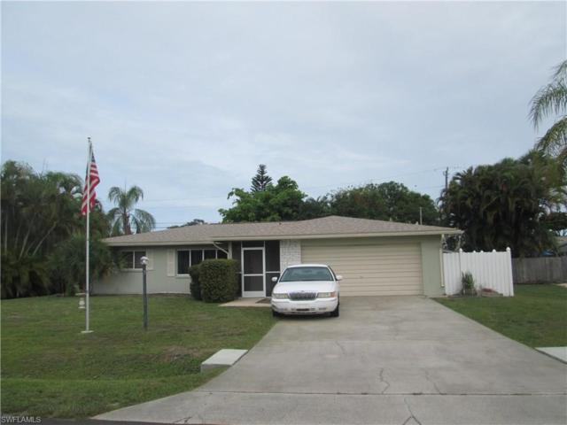 7243 Bucknell Dr, Fort Myers, FL 33908 (#217037830) :: Homes and Land Brokers, Inc