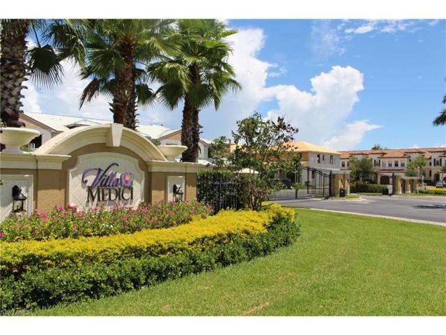 15821 Portofino Springs Blvd #105, Fort Myers, FL 33908 (#217037867) :: Homes and Land Brokers, Inc
