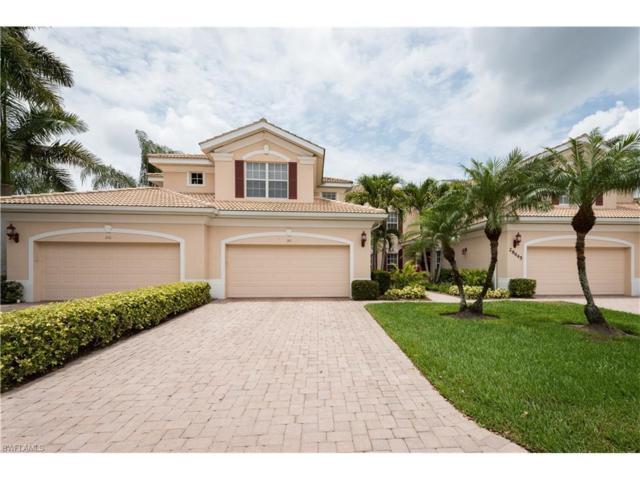 28645 San Lucas Ln #101, Bonita Springs, FL 34135 (MLS #217037891) :: The New Home Spot, Inc.