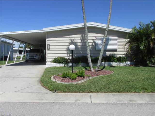 17651 Stevens Blvd, Fort Myers Beach, FL 33931 (MLS #217037898) :: The New Home Spot, Inc.