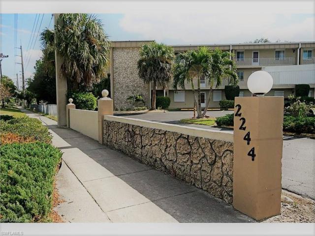 2244 Winkler Ave #108, Fort Myers, FL 33901 (MLS #217037934) :: The New Home Spot, Inc.