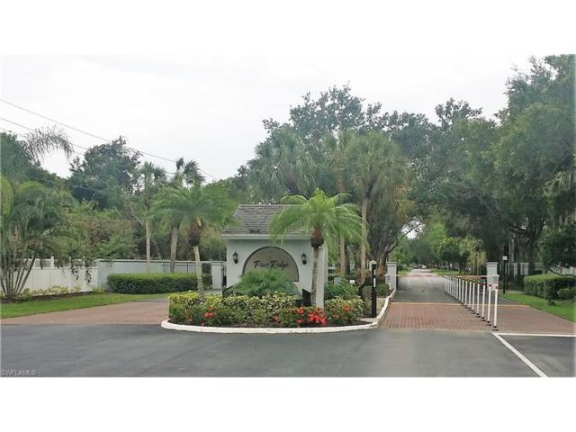 4781 Lakeside Club Blvd #5, Fort Myers, FL 33905 (#217037982) :: Homes and Land Brokers, Inc