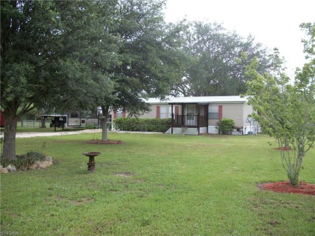 155 Oak Dr, Clewiston, FL 33440 (MLS #217038004) :: The New Home Spot, Inc.
