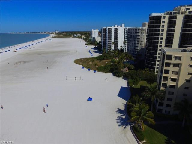 6660 Estero Blvd B404, Fort Myers Beach, FL 33931 (#217038021) :: Homes and Land Brokers, Inc