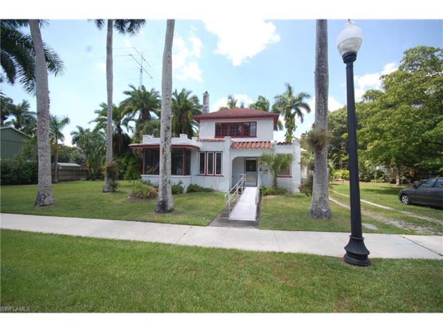 1325 Bradford Rd, Fort Myers, FL 33901 (MLS #217038075) :: The New Home Spot, Inc.