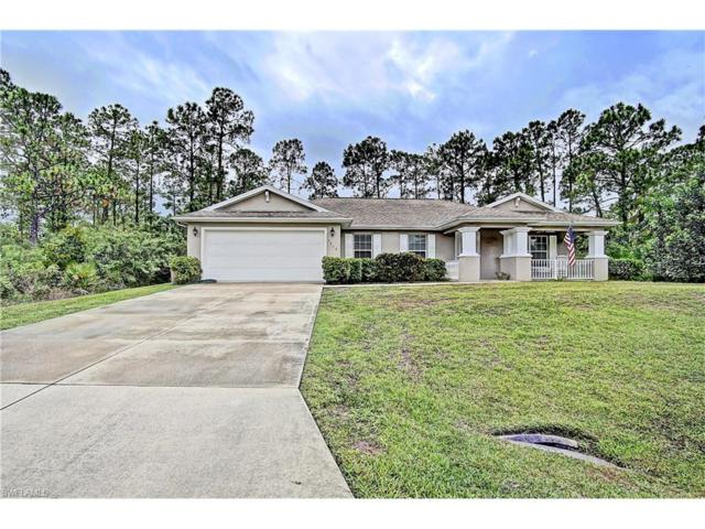 3213 36th St W, Lehigh Acres, FL 33971 (MLS #217038086) :: The New Home Spot, Inc.