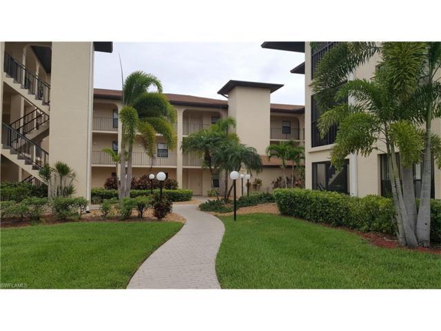 8474 Charter Club Cir #14, Fort Myers, FL 33919 (MLS #217038091) :: The New Home Spot, Inc.