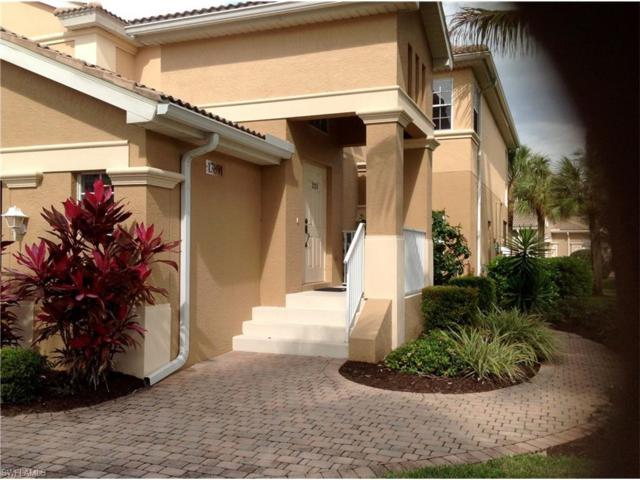 13891 Lake Mahogany Blvd #3124, Fort Myers, FL 33907 (MLS #217038162) :: The New Home Spot, Inc.