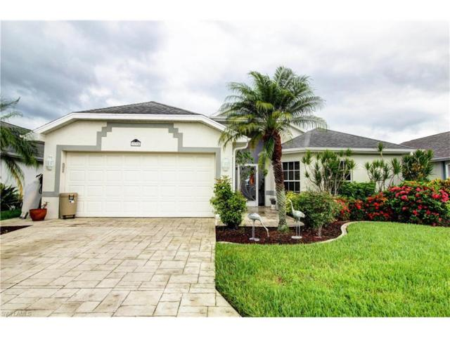3770 Gloxinia Dr, North Fort Myers, FL 33917 (#217038168) :: Homes and Land Brokers, Inc