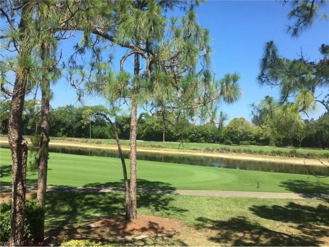 5645 Trailwinds Dr #523, Fort Myers, FL 33907 (#217038172) :: Homes and Land Brokers, Inc