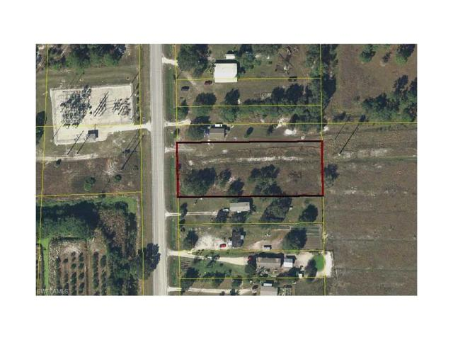 4015 State Road 29 S, Labelle, FL 33935 (#217038232) :: Homes and Land Brokers, Inc