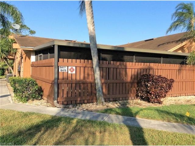 15475 Crystal Lake Dr, North Fort Myers, FL 33917 (MLS #217038272) :: The New Home Spot, Inc.