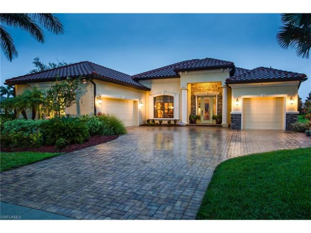 3206 Lady Palm Way, North Port, FL 34288 (#217038350) :: Homes and Land Brokers, Inc