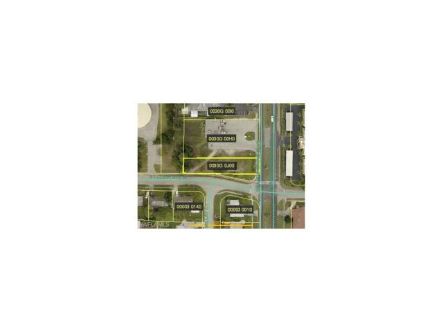 4265 Saint Clair Ave W, North Fort Myers, FL 33903 (MLS #217038366) :: The New Home Spot, Inc.