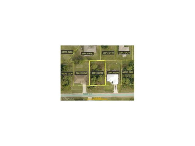 14121 Roof St, Fort Myers, FL 33905 (MLS #217038374) :: The New Home Spot, Inc.