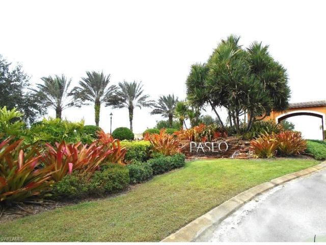 11875 Izarra Way #8709, Fort Myers, FL 33912 (MLS #217038404) :: The New Home Spot, Inc.