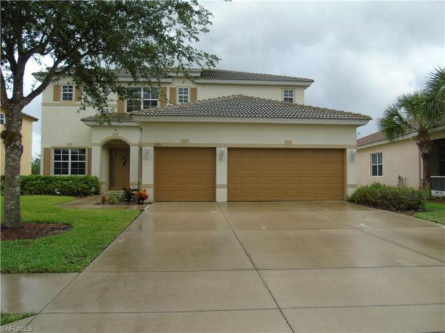 2593 Sawgrass Lake Ct, Cape Coral, FL 33909 (#217038437) :: Homes and Land Brokers, Inc