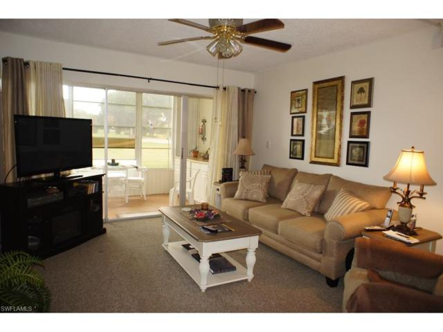 1580 Pine Valley Dr #118, Fort Myers, FL 33907 (MLS #217038473) :: The New Home Spot, Inc.