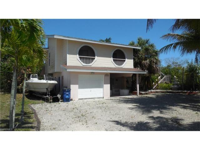 21541/543 Widgeon Ter, Fort Myers Beach, FL 33931 (#217038478) :: Homes and Land Brokers, Inc