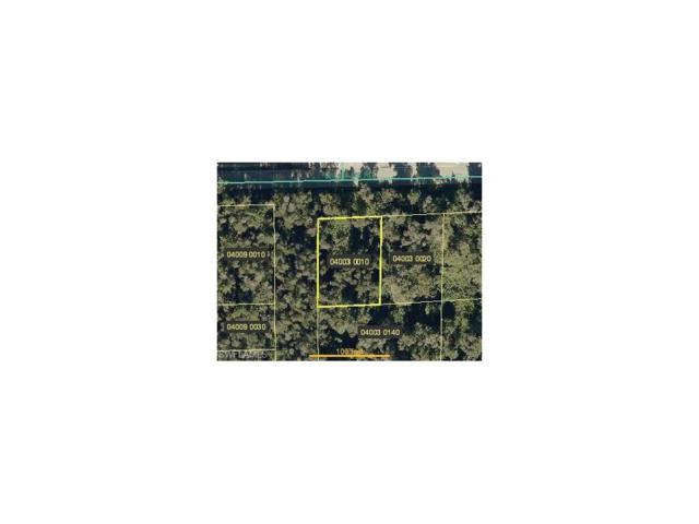 4121 Williams Rd, Estero, FL 33928 (MLS #217038494) :: The New Home Spot, Inc.