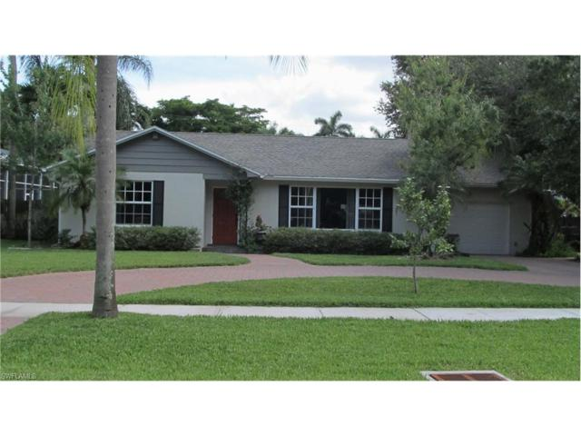 1235 Osceola Dr, Fort Myers, FL 33901 (#217038495) :: Homes and Land Brokers, Inc