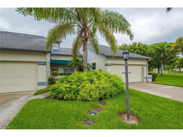 101 Mcgregor Park Cir, Fort Myers, FL 33908 (MLS #217038540) :: The New Home Spot, Inc.