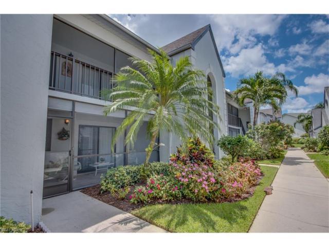 492 Veranda Way E102, Naples, FL 34104 (#217038552) :: Homes and Land Brokers, Inc