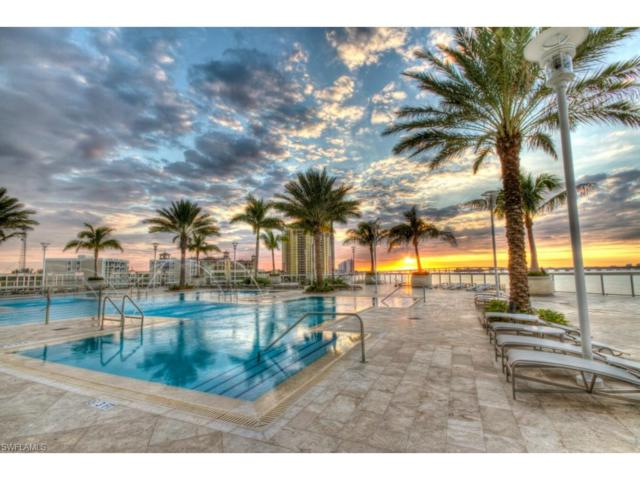 3000 Oasis Grand Blvd #1806, Fort Myers, FL 33916 (MLS #217038675) :: The New Home Spot, Inc.