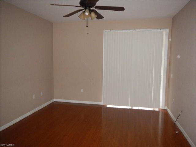 12505 Mcgregor Blvd 108B, Fort Myers, FL 33919 (MLS #217038679) :: The New Home Spot, Inc.