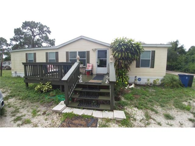 8441 Hart Dr, North Fort Myers, FL 33917 (MLS #217038737) :: The New Home Spot, Inc.