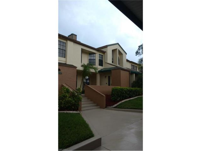 17250 Eagle Trace #10, Fort Myers, FL 33908 (MLS #217038772) :: The New Home Spot, Inc.