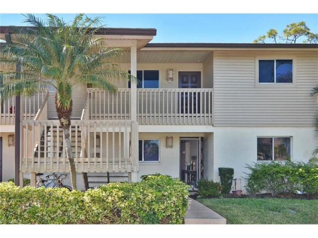 5702 Foxlake Dr #2, North Fort Myers, FL 33917 (MLS #217038804) :: The New Home Spot, Inc.