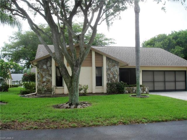 11155 Caravel Cir, Fort Myers, FL 33908 (MLS #217038813) :: The New Home Spot, Inc.