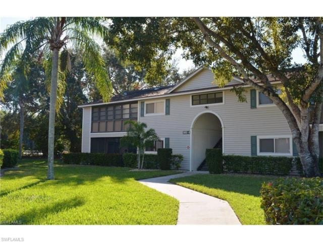 8081 S Woods Cir #8, Fort Myers, FL 33919 (#217038821) :: Homes and Land Brokers, Inc