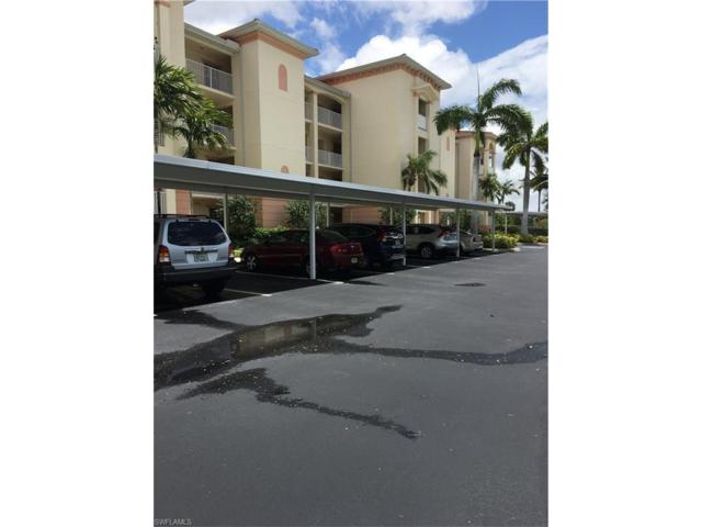 4015 Palm Tree Blvd #101, Cape Coral, FL 33904 (#217038845) :: Homes and Land Brokers, Inc
