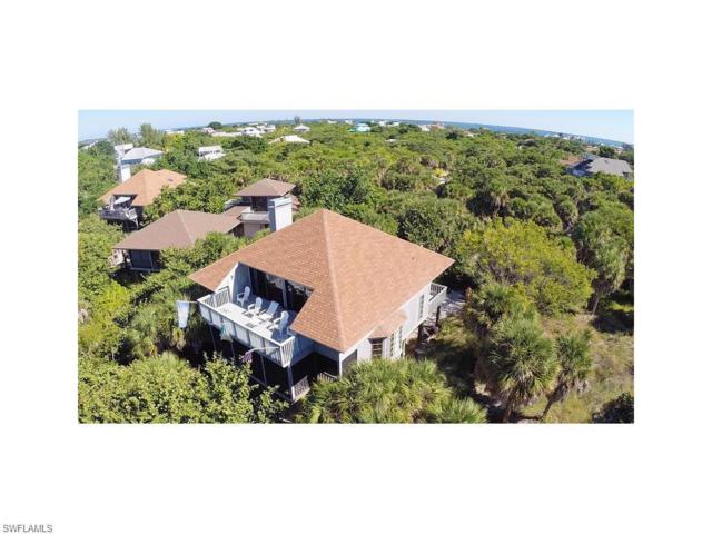 442 Gulf Bend Dr, Captiva, FL 33924 (#217038886) :: Homes and Land Brokers, Inc