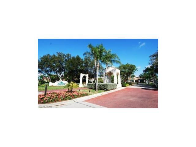 12077 Terraverde Ct #2706, Fort Myers, FL 33908 (MLS #217038890) :: The New Home Spot, Inc.
