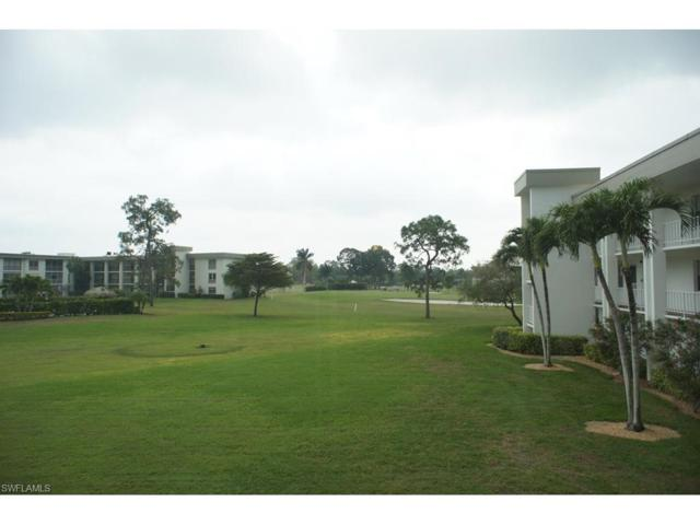 1724 Pine Valley Dr #206, Fort Myers, FL 33907 (MLS #217038924) :: The New Home Spot, Inc.