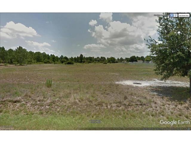 635 N Romero St, Clewiston, FL 33440 (MLS #217038927) :: The New Home Spot, Inc.