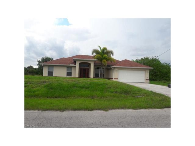 418 Chamonix Ave S, Lehigh Acres, FL 33974 (#217038933) :: Homes and Land Brokers, Inc