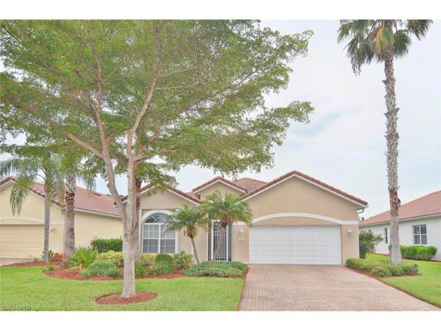 8685 Nottingham Pointe Way, Fort Myers, FL 33912 (MLS #217038941) :: The New Home Spot, Inc.