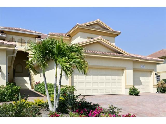 3721 Pebblebrook Ridge Ct #201, Fort Myers, FL 33905 (MLS #217038952) :: The New Home Spot, Inc.