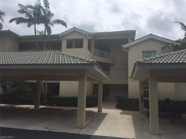 14531 Sherbrook Pl #208, Fort Myers, FL 33912 (MLS #217038975) :: The New Home Spot, Inc.
