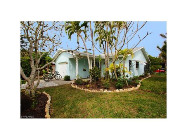 1667 Atlanta Plaza Dr, Sanibel, FL 33957 (MLS #217038979) :: The New Home Spot, Inc.