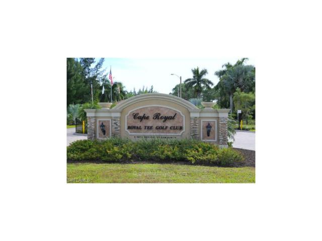 11554 Royal Tee Cir, Cape Coral, FL 33991 (#217039026) :: Homes and Land Brokers, Inc