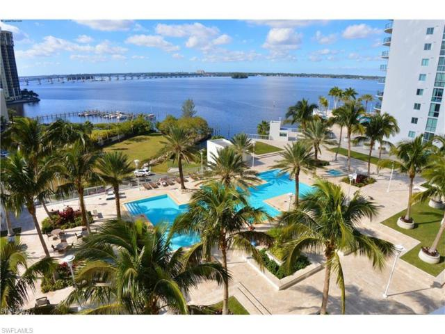 3000 Oasis Grand Blvd #902, Fort Myers, FL 33916 (MLS #217039044) :: The New Home Spot, Inc.