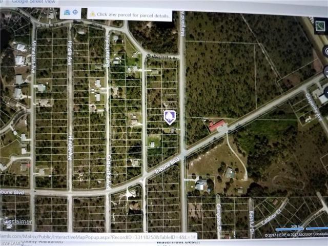 12227 Maryland Ave, Punta Gorda, FL 33955 (MLS #217039048) :: The New Home Spot, Inc.