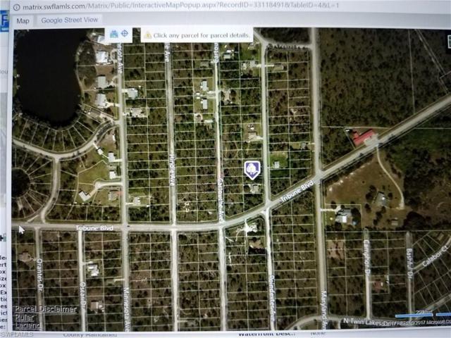 12247 Poindexter Ave, Punta Gorda, FL 33955 (MLS #217039057) :: The New Home Spot, Inc.