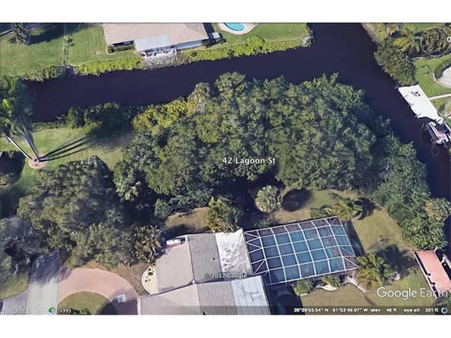 42 Lagoon St, North Fort Myers, FL 33903 (MLS #217039068) :: The New Home Spot, Inc.