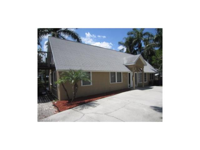 127 Standish Cir, North Fort Myers, FL 33903 (MLS #217039122) :: RE/MAX DREAM